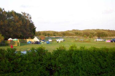august 09 the barn caravan park